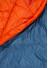 VAUDE Arctic 800 - Sac de couchage - bleu